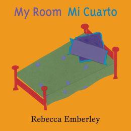 My Room/Mi cuarto