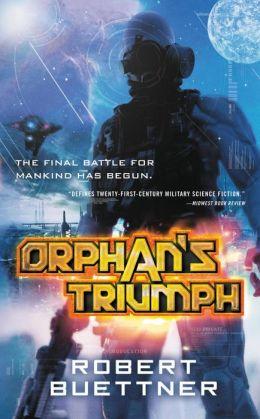Orphan's Triumph (Jason Wander Series #5)