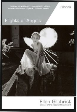 Flights of Angels: Stories