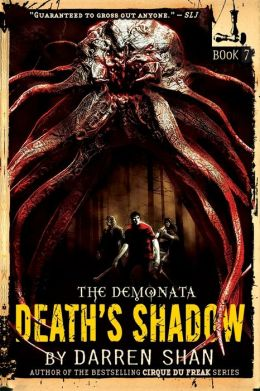 Death's Shadow (Demonata Series #7)