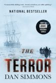 Book Cover Image. Title: The Terror, Author: Dan Simmons