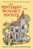 Book Cover Image. Title: The Mysterious Benedict Society (Mysterious Benedict Society Series #1), Author: Trenton Lee Stewart