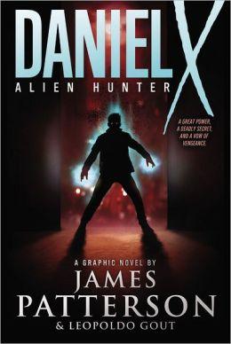 Daniel X: Alien Hunter (Graphic Novel)