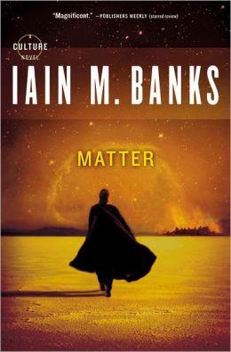 Matter (Culture Series #7)