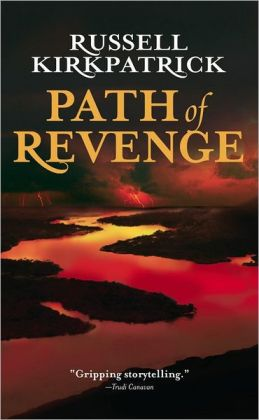 Path of Revenge (Broken Man Series #1)
