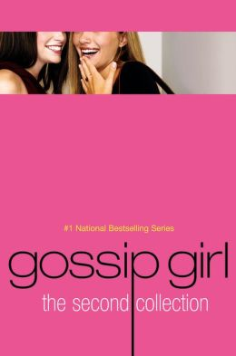Gossip Girl: The Second Collection