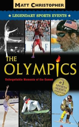 The Olympics: Unforgettable Moments of the Games