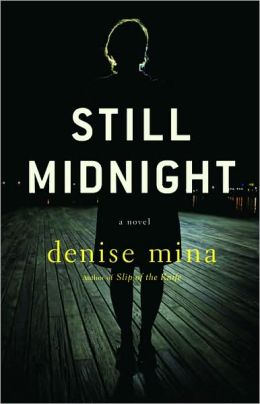 Still Midnight (Alex Morrow Series #1)