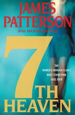 7th Heaven (Women's Murder Club Series #7)