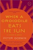 Book Cover Image. Title: When a Crocodile Eats the Sun:  A Memoir of Africa, Author: Peter Godwin