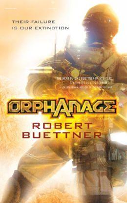 Orphanage (Jason Wander Series #1)