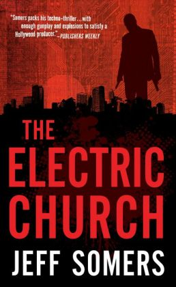 The Electric Church (Avery Cates Series #1)