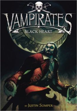 Black Heart (Vampirates Series #4)