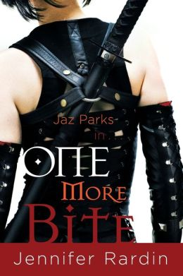 One More Bite (Jaz Parks Series #5)