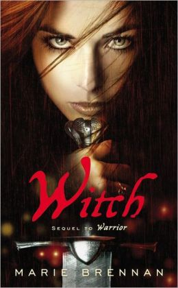 Witch (Doppelganger Series #2)