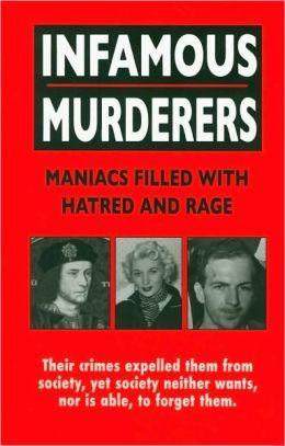 Infamous Murders