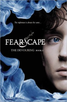 Fearscape (The Devouring Series #3)