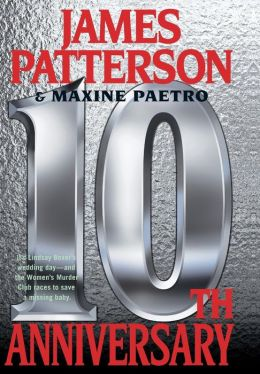 10th Anniversary (Women's Murder Club Series #10)