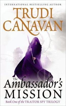 The Ambassador's Mission (Traitor Spy Trilogy #1)