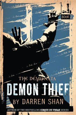 Demon Thief (Demonata Series #2)