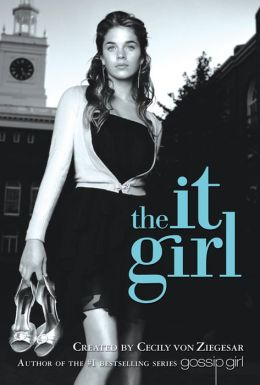It Girl (It Girl Series #1)
