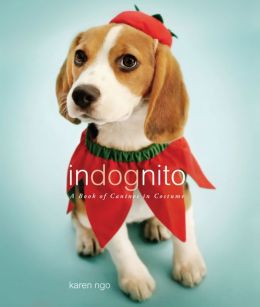 InDognito: A Book of Canines in Costume