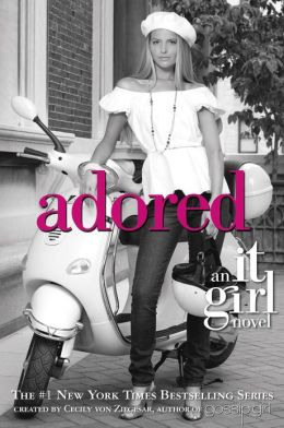 Adored (It Girl Series #8)