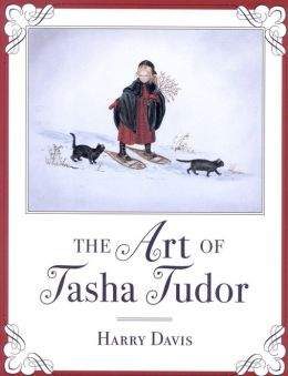 Art of Tasha Tudor