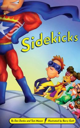 Sidekicks 1