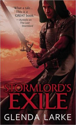 Stormlord's Exile (Stormlord Series #3)