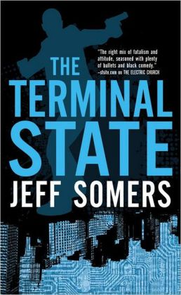 The Terminal State (Avery Cates Series #4)