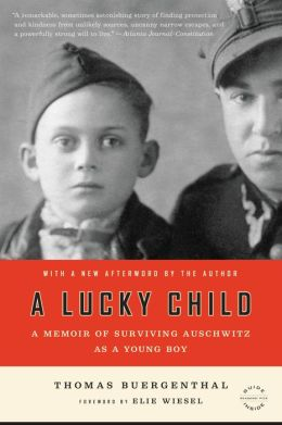 a lucky child by thomas buergenthal pdf