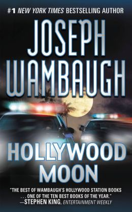 Hollywood Moon (Hollywood Station Series #3)
