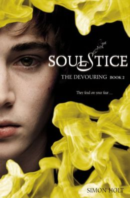 Soulstice (The Devouring Series #2)