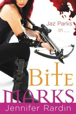 Bite Marks (Jaz Parks Series #6)