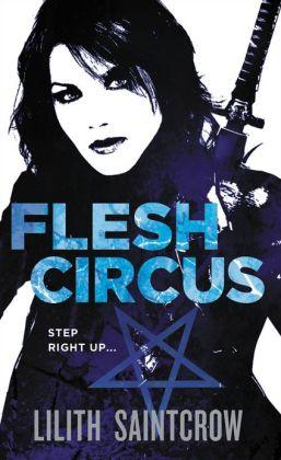 Flesh Circus (Jill Kismet Series #4)