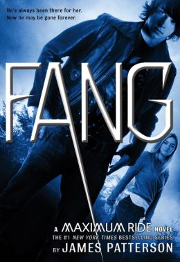 FANG (Maximum Ride Series #6)