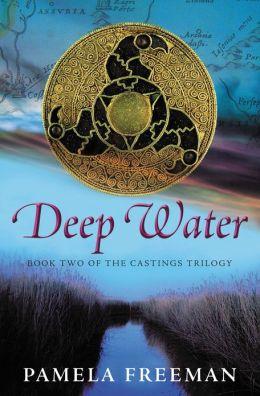 Deep Water (Castings Trilogy Series #2)