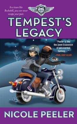 Tempest's Legacy (Jane True Series #3)