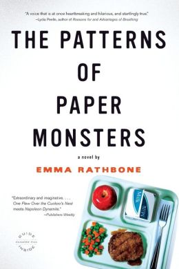 The Patterns of Paper Monsters