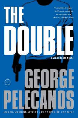 The Double (Spero Lucas Series #2)