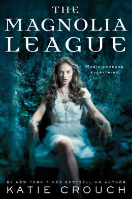 The Magnolia League (Magnolia League Series #1)