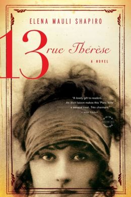13, rue Therese: A Novel