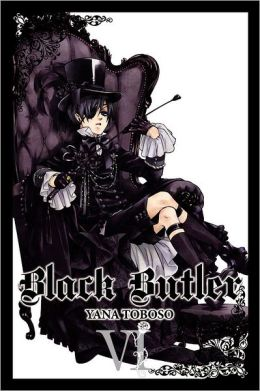 Black Butler, Volume 6