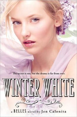 Winter White (Belles Series #2)