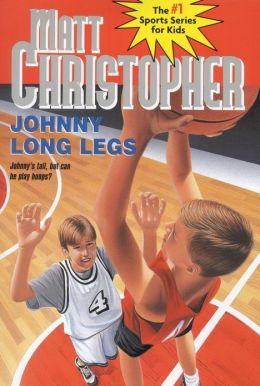 Johnny Long Legs