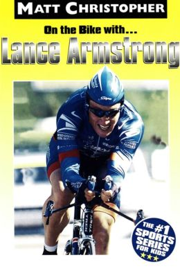 On the Bike with... Lance Armstrong