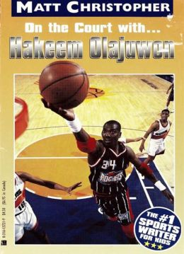 On the Court with... Hakeem Olajuwon