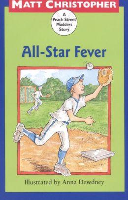 All-Star Fever (Peach Street Mudders Series)