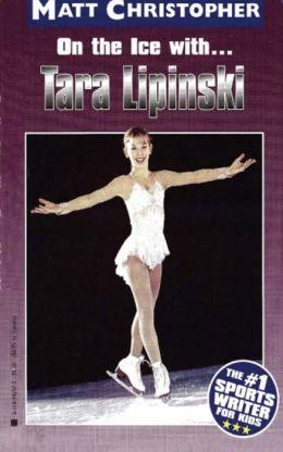On the Ice with... Tara Lapinski